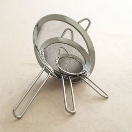Three-Piece Strainer Set