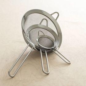 Three-Piece Strainer Set