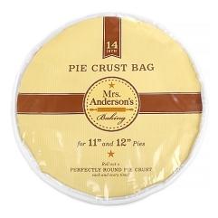 Round Pie Crust Bag