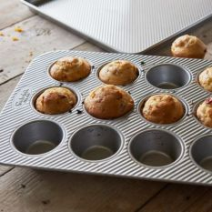 12 Count Muffin Pan