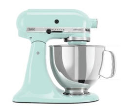 Kitchenaid 5 Quart Stand Mixer