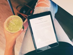 Green Juice & Far From The Madding Crowd